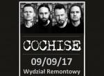 Cochise- koncert