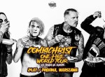 "Combichrist ""One fire World Tour"" - koncert"