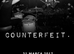 Counterfeit - koncert