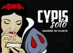 Cypis Solo - koncert