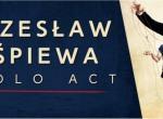Czesław Śpiewa - Solo Act