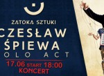 Czesław Śpiewa Solo Act - koncert