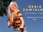 Daria Zawiałow - Helsinki Tour - koncert