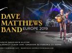 Dave Matthews Band - koncert