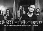 Dead letter Circus - koncert