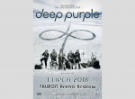 "Deep Purple / ""The Long Goodbye Tour"""