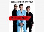 Depeche Mode: Global Spirit Tour - koncert