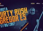 Dirty Rush & Gregor Es w Hulakula!