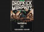Dropkick Murphys - koncert
