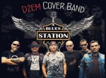 Dżem Cover Band Blues Station - koncert