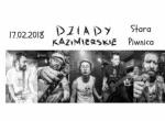 Dziady Kazimierskie - Stara Piwnica - Wrocław