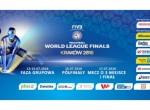 Dzień drugi finału Ligi Światowej w Siatkówce Kraków 2016