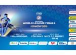 Dzień pierwszy finału Ligi Światowej w Siatkówce Kraków 2016