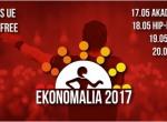 Ekonomalia 2017
