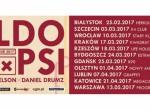 Eldo PSI Live Band Tour - koncert