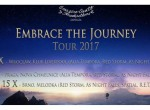 Embrace the Journey Tour (Alia Tempora,Red Storm,As Night Falls)