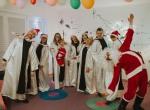 Empire Gospel Choir - Gospelowe kolędowanie