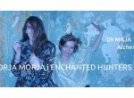 Enchanted Hunters & Sorja Morja - koncert
