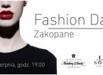 Fashion Day Zakopane