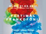 Festiwal Frankofonii 2017 - koncert