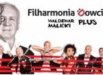 Filharmonia Dowcipu i Waldemar Malicki - Plus