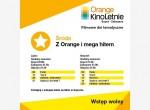 """Film """"nieletni / pełnoletni"""" w ramach Orange Kino Letnie Sopot - Zakopane 2016"""