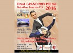 Finał Grand Prix Polski w Tańcu FTS 2016