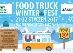 Food Truck Winter Fest