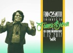 Funk Motor: Tribute to James Brown + Funk-Jam Party - koncert