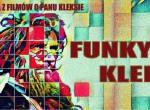 Funky Kleks - piosenki z filmów o Panu Kleksie