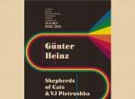 Günter Heinz & Shepherds of Cats & VJ Pietrushka - koncert
