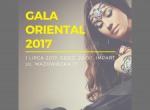 Gala Oriental 2017