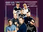 Get up, stand up w Sali Koncertowej Radia Wrocław
