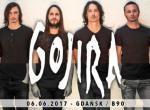 Gojira- koncert