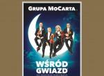 Grupa MoCarta wśród gwiazd - koncert