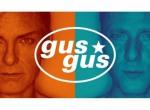 GusGus koncert