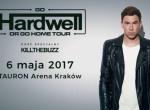 Hardwell - koncert