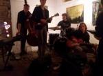 Hollow Quartet - koncert