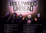 Hollywood Undead- koncert