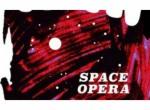 Hotel Asteroid. Space opera w trzech scenach