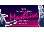 Idziemy w Tany: Mashlive - koncert