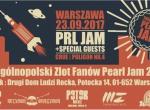 II Ogólnopolski Zlot Fanów Pearl Jam 2017