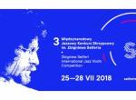 III Międzynarodowy Jazzowy Konkurs Skrzypcowy im. Zbigniewa Seiferta