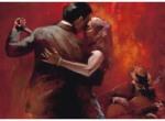 Impreza taneczna tango