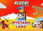 Interaktywna Wystawa Modeli z Klocków LEGO