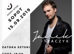 Janek Traczyk - Koncert w Sopocie!