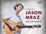 Jason Mraz - specjalny akustyczny koncert
