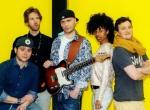 Jazz na funkowym gruncie / Wojtek Justyna Tree… Oh!?