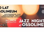 Jazz Night at Ossolineum - 200 lat Ossolineum