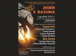 Jesień z Bazuną - koncert